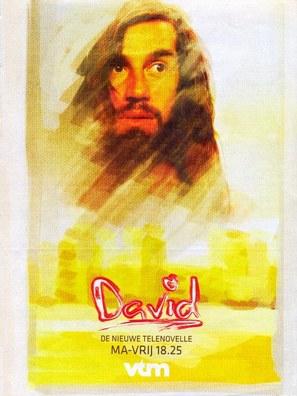 """""""David"""" - Belgian Movie Poster (thumbnail)"""