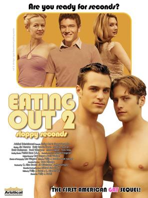 Eating Out 2: Sloppy Seconds - poster (thumbnail)