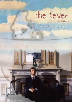 Febbre, La - poster (thumbnail)