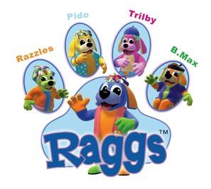 """Raggs"" - Logo (thumbnail)"