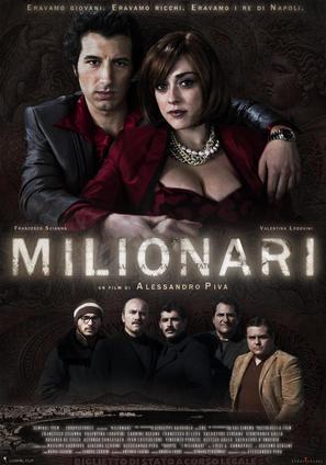 I milionari