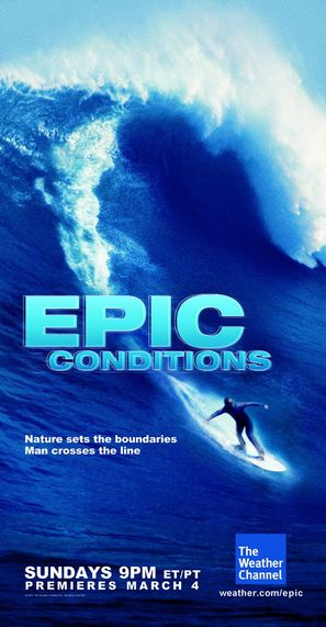 """Epic Conditions"" - poster (thumbnail)"