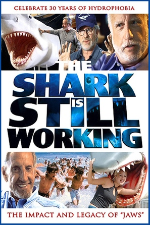 The Shark Is Still Working - poster (thumbnail)