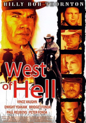 South of Heaven, West of Hell - poster (thumbnail)