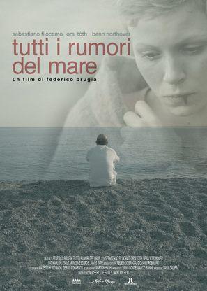 Tutti i rumori del mare - Italian Movie Poster (thumbnail)