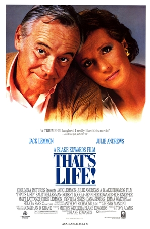 That's Life! - Movie Poster (thumbnail)