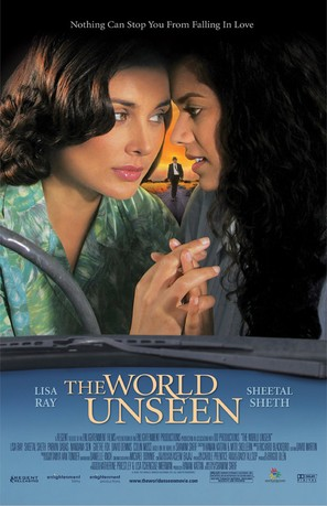 The World Unseen - Movie Poster (thumbnail)