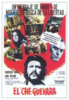 El 'Che' Guevara