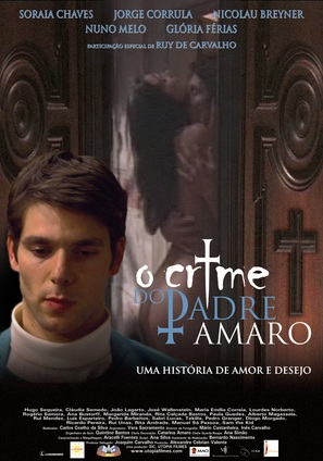 Crime do Padre Amaro, O