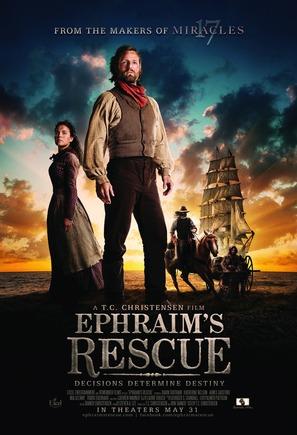 Ephraim's Rescue - Movie Poster (thumbnail)