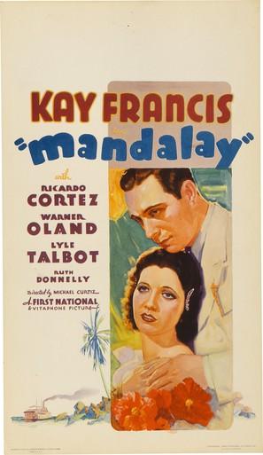 Mandalay - Movie Poster (thumbnail)