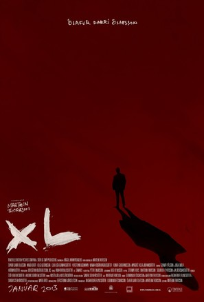 XL - Icelandic Movie Poster (thumbnail)
