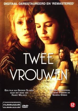 Twee vrouwen - Dutch Movie Cover (thumbnail)