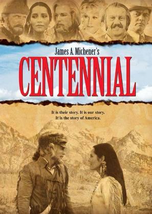 """""""Centennial"""" - Movie Cover (thumbnail)"""