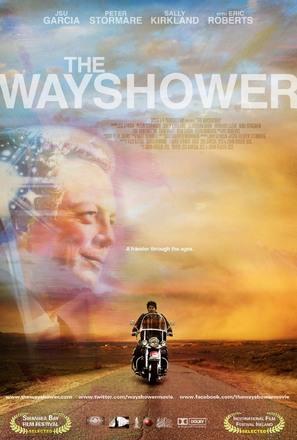 The Wayshower - Movie Poster (thumbnail)