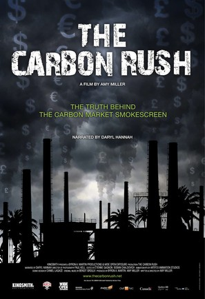 The Carbon Rush - Canadian Movie Poster (thumbnail)