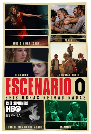 """""""Escenario 0"""""""