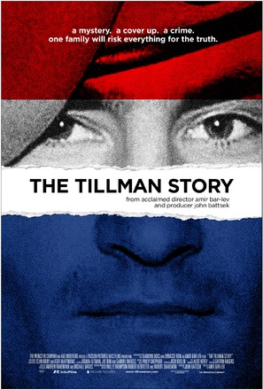 The Tillman Story - Movie Poster (thumbnail)
