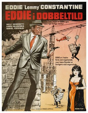 Faites vos jeux, mesdames - Danish Movie Poster (thumbnail)