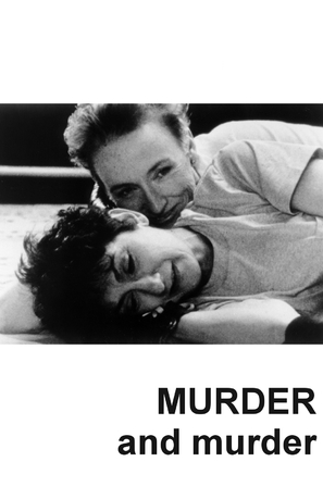 MURDER and murder - Movie Cover (thumbnail)