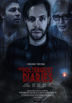 The Poltergeist Diaries