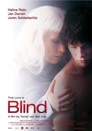 Blind - British Movie Poster (thumbnail)