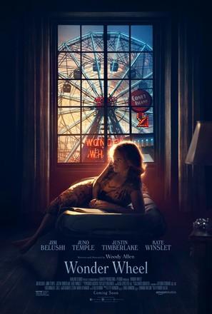 Wonder Wheel - Movie Poster (thumbnail)