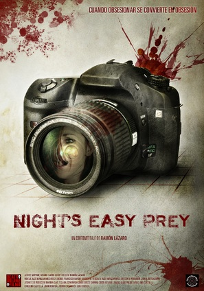 Night's Easy Prey