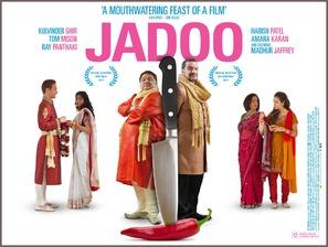 Jadoo - British Movie Poster (thumbnail)