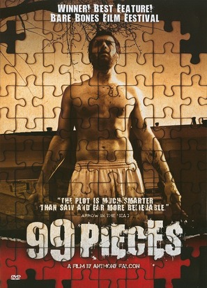 99 Pieces - Movie Cover (thumbnail)