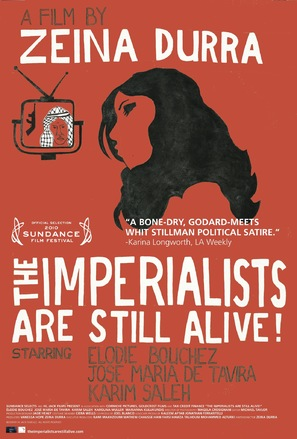 The Imperialists Are Still Alive! - Movie Poster (thumbnail)