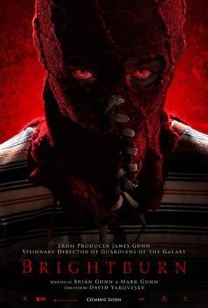 Brightburn - Movie Poster (thumbnail)