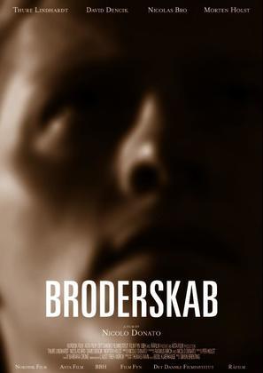 Broderskab - Danish Movie Poster (thumbnail)