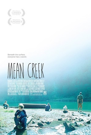 Mean Creek - Movie Poster (thumbnail)