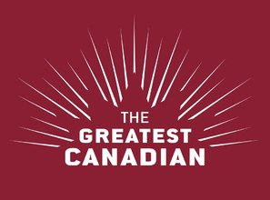 """The Greatest Canadian"" - Canadian Logo (thumbnail)"