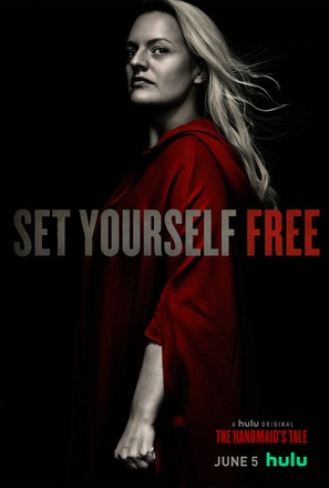 """The Handmaid's Tale"" - Movie Poster (thumbnail)"