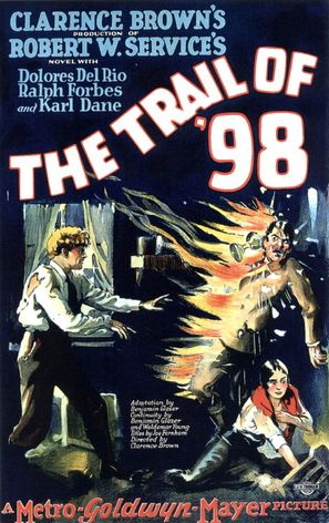 The Trail of '98 - Movie Poster (thumbnail)