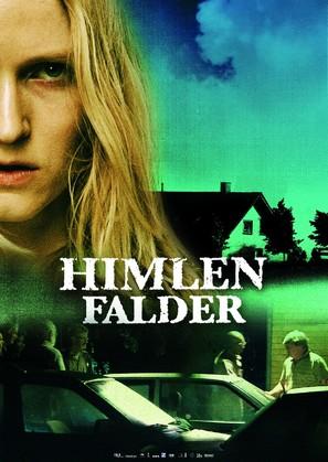 Himlen falder - Danish Movie Poster (thumbnail)