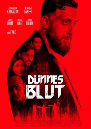 Dünnes Blut - IMDb