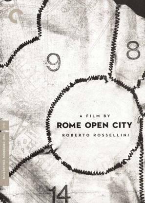 Roma, città aperta