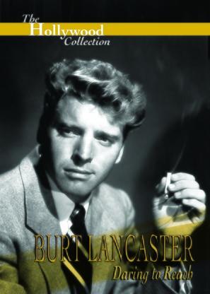 Burt Lancaster: Daring to Reach - Movie Cover (thumbnail)