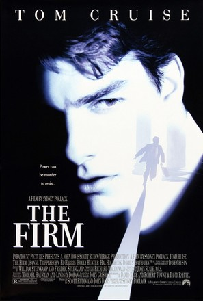 The Firm - Movie Poster (thumbnail)