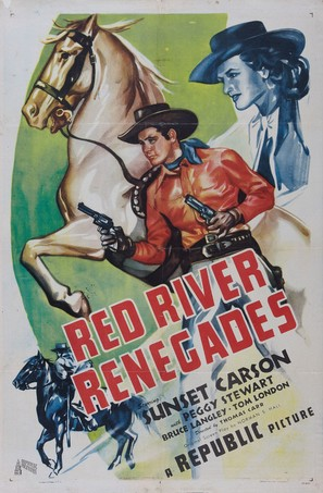 Red River Renegades