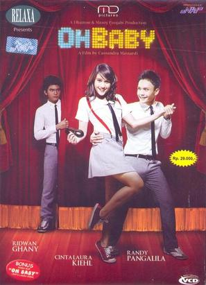 Oh Baby - Indonesian Movie Cover (thumbnail)