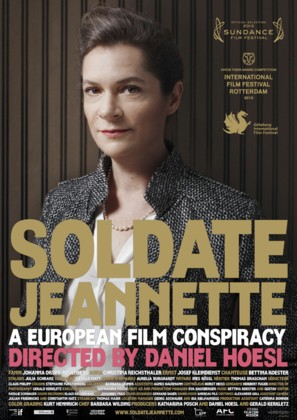 Soldate Jeannette - Movie Poster (thumbnail)