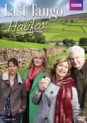 """Last Tango in Halifax"" - DVD movie cover (thumbnail)"