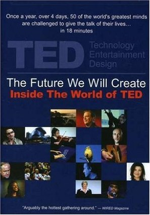 TED: The Future We Will Create - Movie Cover (thumbnail)