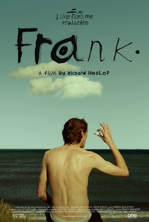Frank - British Movie Poster (thumbnail)