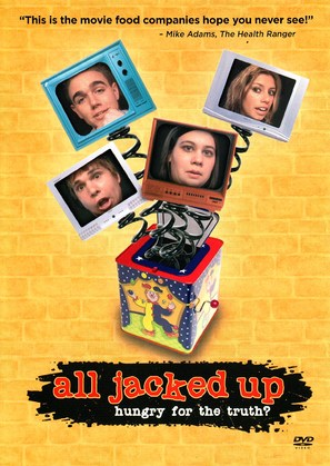 All Jacked Up - poster (thumbnail)