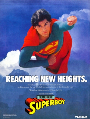 """Superboy"" - Movie Poster (thumbnail)"